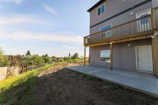 Photo 20: 4901 45 Street: Beaumont House Half Duplex for sale : MLS®# E4139275