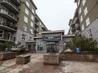 Main Photo: 2-615 4245 139 Avenue in Edmonton: Zone 35 Condo for sale : MLS®# E4139308