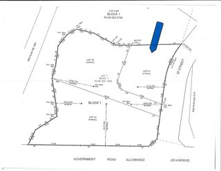 Photo 5: 5310 52 Street: Gibbons Vacant Lot for sale : MLS®# E4139426