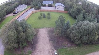 Photo 1: 5310 52 Street: Gibbons Vacant Lot for sale : MLS®# E4139426
