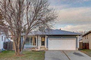 Main Photo: 184 DUNLUCE Road in Edmonton: Zone 27 House for sale : MLS®# E4139662
