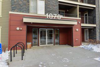 Main Photo: 421 1070 MCCONACHIE Boulevard in Edmonton: Zone 03 Condo for sale : MLS®# E4140007