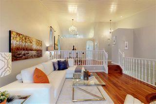 Main Photo: 344 BLACKBURN Drive E in Edmonton: Zone 55 House for sale : MLS®# E4140143