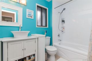 Photo 9: 15 4391 Torquay Dr in VICTORIA: SE Gordon Head Row/Townhouse for sale (Saanich East)  : MLS®# 804063