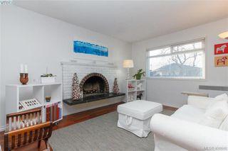 Main Photo: 15 4391 Torquay Drive in VICTORIA: SE Gordon Head Townhouse for sale (Saanich East)  : MLS®# 404648