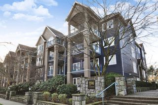 "Photo 20: 114 1190 EASTWOOD Street in Coquitlam: North Coquitlam Condo for sale in ""LAKESIDE TERRACE"" : MLS®# R2333794"