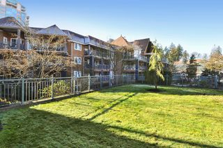 "Photo 19: 114 1190 EASTWOOD Street in Coquitlam: North Coquitlam Condo for sale in ""LAKESIDE TERRACE"" : MLS®# R2333794"