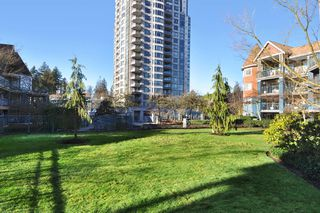 "Photo 18: 114 1190 EASTWOOD Street in Coquitlam: North Coquitlam Condo for sale in ""LAKESIDE TERRACE"" : MLS®# R2333794"