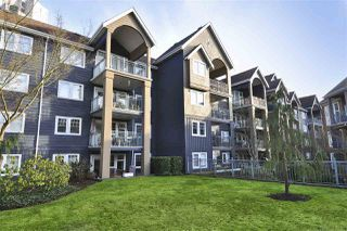 """Main Photo: 114 1190 EASTWOOD Street in Coquitlam: North Coquitlam Condo for sale in """"LAKESIDE TERRACE"""" : MLS®# R2333794"""