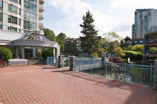 "Photo 25: 114 1190 EASTWOOD Street in Coquitlam: North Coquitlam Condo for sale in ""LAKESIDE TERRACE"" : MLS®# R2333794"