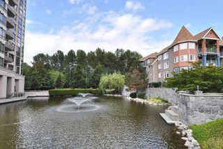 "Photo 21: 114 1190 EASTWOOD Street in Coquitlam: North Coquitlam Condo for sale in ""LAKESIDE TERRACE"" : MLS®# R2333794"