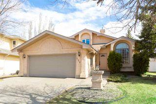 Main Photo: 723 HENDRA Crescent in Edmonton: Zone 14 House for sale : MLS®# E4140955