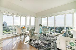Main Photo: 2108 13380 108 Avenue in Surrey: Whalley Condo for sale (North Surrey)  : MLS®# R2334618