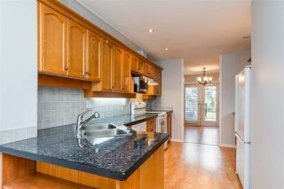 "Photo 9: 43 22740 116 Avenue in Maple Ridge: East Central Townhouse for sale in ""Fraser Glen"" : MLS®# R2334439"