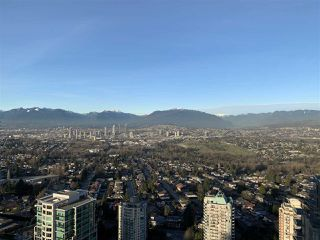"""Photo 11: 4709 4670 ASSEMBLY Way in Burnaby: Metrotown Condo for sale in """"STATION SQUARE 2"""" (Burnaby South)  : MLS®# R2336206"""