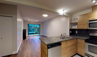 "Photo 3: 121 6688 120 Street in Surrey: West Newton Condo for sale in ""ZEN at SALUS"" : MLS®# R2338675"