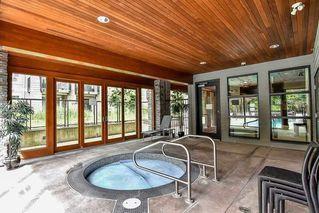 "Photo 18: 121 6688 120 Street in Surrey: West Newton Condo for sale in ""ZEN at SALUS"" : MLS®# R2338675"