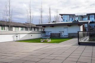 "Photo 20: 121 6688 120 Street in Surrey: West Newton Condo for sale in ""ZEN at SALUS"" : MLS®# R2338675"