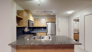 "Photo 4: 121 6688 120 Street in Surrey: West Newton Condo for sale in ""ZEN at SALUS"" : MLS®# R2338675"
