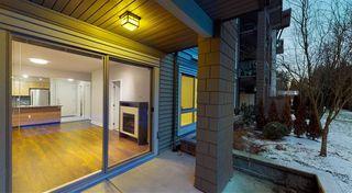 "Photo 16: 121 6688 120 Street in Surrey: West Newton Condo for sale in ""ZEN at SALUS"" : MLS®# R2338675"