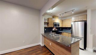 "Photo 5: 121 6688 120 Street in Surrey: West Newton Condo for sale in ""ZEN at SALUS"" : MLS®# R2338675"