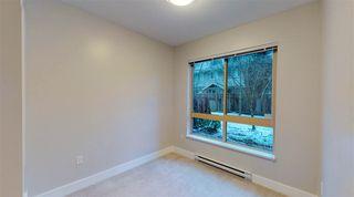 "Photo 10: 121 6688 120 Street in Surrey: West Newton Condo for sale in ""ZEN at SALUS"" : MLS®# R2338675"