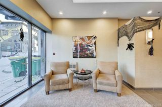 """Photo 20: 2006 888 CARNARVON Street in New Westminster: Downtown NW Condo for sale in """"MARINUS"""" : MLS®# R2338912"""