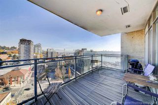 "Photo 13: 2006 888 CARNARVON Street in New Westminster: Downtown NW Condo for sale in ""MARINUS"" : MLS®# R2338912"