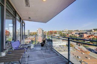 "Photo 14: 2006 888 CARNARVON Street in New Westminster: Downtown NW Condo for sale in ""MARINUS"" : MLS®# R2338912"