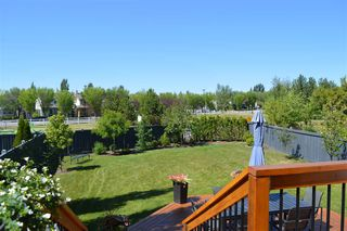 Photo 28: 2330 TAYLOR Close in Edmonton: Zone 14 House for sale : MLS®# E4143058