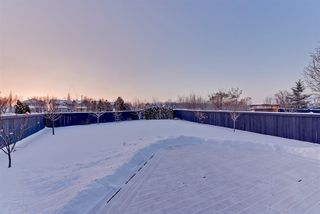 Photo 26: 2330 TAYLOR Close in Edmonton: Zone 14 House for sale : MLS®# E4143058
