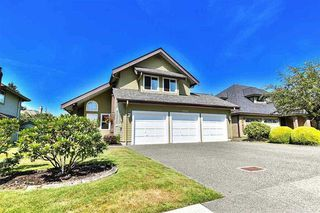 "Main Photo: 10449 164 Street in Surrey: Fraser Heights House for sale in ""Fraser Glen"" (North Surrey)  : MLS®# R2339344"