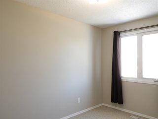 Photo 14: 427 DUNLUCE Road in Edmonton: Zone 27 Townhouse for sale : MLS®# E4143891