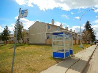Photo 22: 427 DUNLUCE Road in Edmonton: Zone 27 Townhouse for sale : MLS®# E4143891