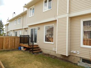 Photo 9: 427 DUNLUCE Road in Edmonton: Zone 27 Townhouse for sale : MLS®# E4143891