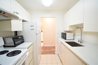 "Photo 3: 214 8640 CITATION Drive in Richmond: Brighouse Condo for sale in ""CHANCELLOR GATE"" : MLS®# R2341931"