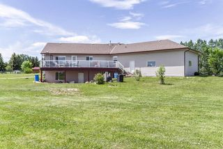 Photo 28: 243048 RAINBOW Road in Rural Rocky View County: Rural Rocky View MD Detached for sale : MLS®# C4226905