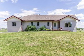 Main Photo: 243048 RAINBOW Road in Rural Rocky View County: Rural Rocky View MD Detached for sale : MLS®# C4226905
