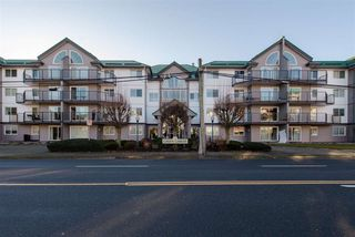 Main Photo: 308 32044 OLD YALE Road in Abbotsford: Abbotsford West Condo for sale : MLS®# R2342992