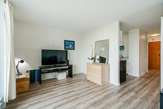 Photo 2: 703 4160 SARDIS Street in Burnaby: Central Park BS Condo for sale (Burnaby South)  : MLS®# R2343719