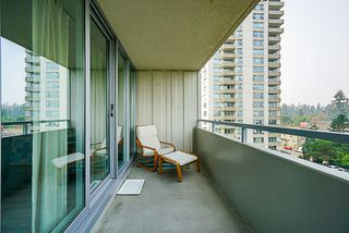 Photo 10: 703 4160 SARDIS Street in Burnaby: Central Park BS Condo for sale (Burnaby South)  : MLS®# R2343719