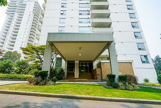 Photo 17: 703 4160 SARDIS Street in Burnaby: Central Park BS Condo for sale (Burnaby South)  : MLS®# R2343719