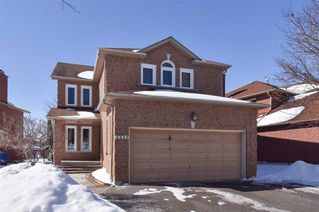 Photo 1: 2521 Linwood Street in Pickering: Liverpool House (2-Storey) for sale : MLS®# E4371971