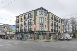 Main Photo: 301 2528 COLLINGWOOD Street in Vancouver: Kitsilano Condo for sale (Vancouver West)  : MLS®# R2345922