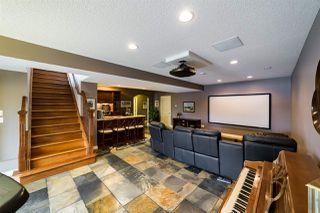 Photo 17: 5 Normandeau Crescent: St. Albert House for sale : MLS®# E4146124