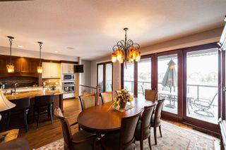 Photo 7: 5 Normandeau Crescent: St. Albert House for sale : MLS®# E4146124