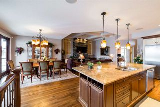 Photo 9: 5 Normandeau Crescent: St. Albert House for sale : MLS®# E4146124
