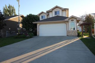 Main Photo: 4714 48 Street: Legal House for sale : MLS®# E4146431