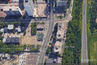 Photo 17: 804 12141 JASPER Avenue in Edmonton: Zone 12 Condo for sale : MLS®# E4147372