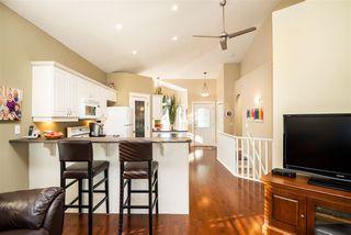 Main Photo: 12 Briarwood Village: Stony Plain House Half Duplex for sale : MLS®# E4148274